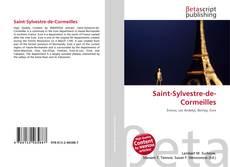 Bookcover of Saint-Sylvestre-de-Cormeilles