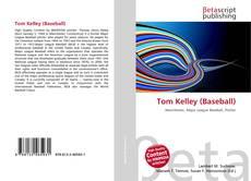 Buchcover von Tom Kelley (Baseball)