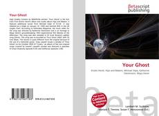 Bookcover of Your Ghost