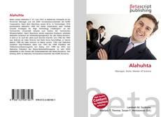 Alahuhta的封面