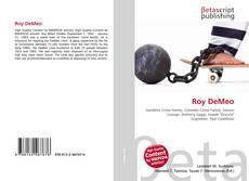 Couverture de Roy DeMeo