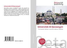 Couverture de Universität Al-Qarawiyyin