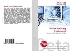 Copertina di Power Sourcing Equipment