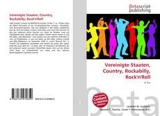 Copertina di Vereinigte Staaten, Country, Rockabilly, Rock'n'Roll