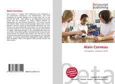 Buchcover von Alain Corneau