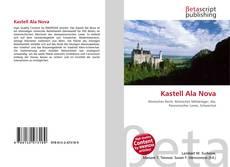 Bookcover of Kastell Ala Nova