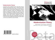 Bookcover of Modernization Theory