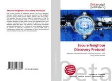 Обложка Secure Neighbor Discovery Protocol