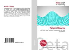 Bookcover of Robert Dewley