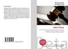 Buchcover von John Sirica