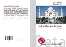 Buchcover von Nabin Chandra Bardoloi