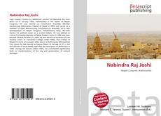 Couverture de Nabindra Raj Joshi