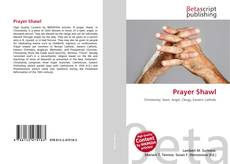 Bookcover of Prayer Shawl