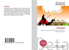 Bookcover of El-Guna