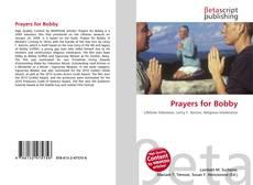 Borítókép a  Prayers for Bobby - hoz