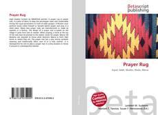 Bookcover of Prayer Rug