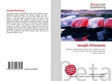 Joseph Petrosino的封面