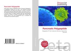 Portada del libro de Pancreatic Polypeptide