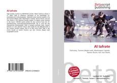 Buchcover von Al Iafrate
