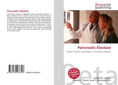 Portada del libro de Pancreatic Elastase