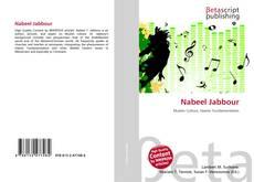 Couverture de Nabeel Jabbour