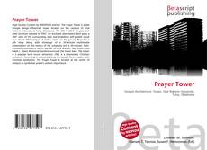 Bookcover of Prayer Tower