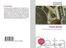 Bookcover of Panda Bonds