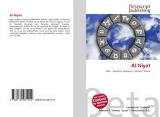 Buchcover von Al Niyat