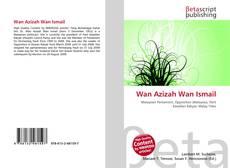 Wan Azizah Wan Ismail的封面