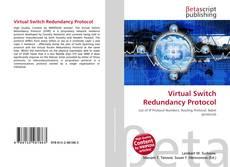 Couverture de Virtual Switch Redundancy Protocol