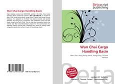 Wan Chai Cargo Handling Basin的封面