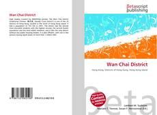 Wan Chai District的封面