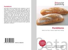 Bookcover of Pandebono