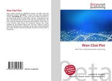 Wan Chai Pier的封面