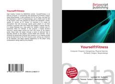 Bookcover of Yourself!Fitness