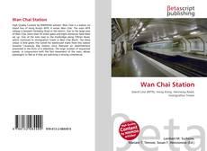Wan Chai Station的封面