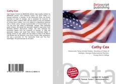 Bookcover of Cathy Cox