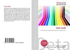 Bookcover of Tom Lenk