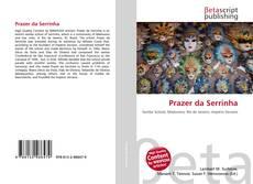 Bookcover of Prazer da Serrinha