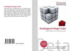 Bookcover of Pandiagonal Magic Cube
