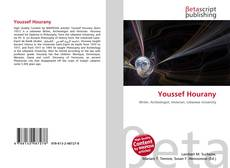 Bookcover of Youssef Hourany