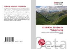 Portada del libro de Prażmów, Masovian Voivodeship