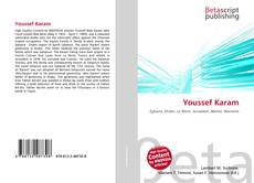 Bookcover of Youssef Karam