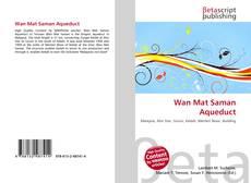 Wan Mat Saman Aqueduct的封面