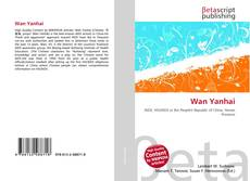 Bookcover of Wan Yanhai