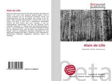 Обложка Alain de Lille