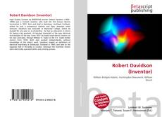 Обложка Robert Davidson (Inventor)