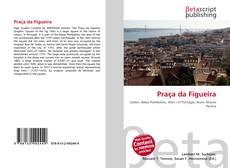 Buchcover von Praça da Figueira