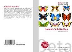 Buchcover von Nabokov's Butterflies