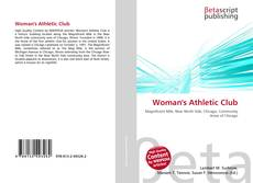 Bookcover of Woman's Athletic Club